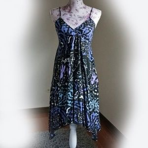 Urban Outfitters Sparkle & Fade Summer Dress
